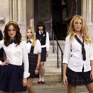 No es Blake Lively, pero la actriz de la serie original que sale en la nueva 'Gossip Girl' interpreta a un personaje inolvidable para los fans