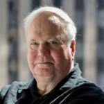 Fallece el escritor americano Pat Conroy