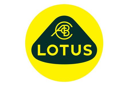 Después de 9 años Lotus renueva su logo