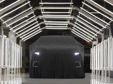 Renault Captur 2022 Teaser