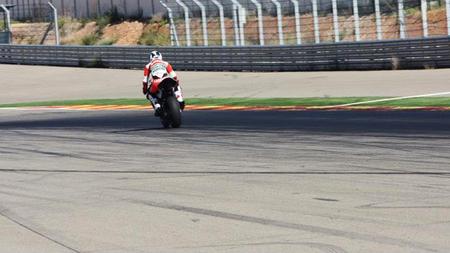 Copa BMW S1000RR Easy Race Miki Viñola