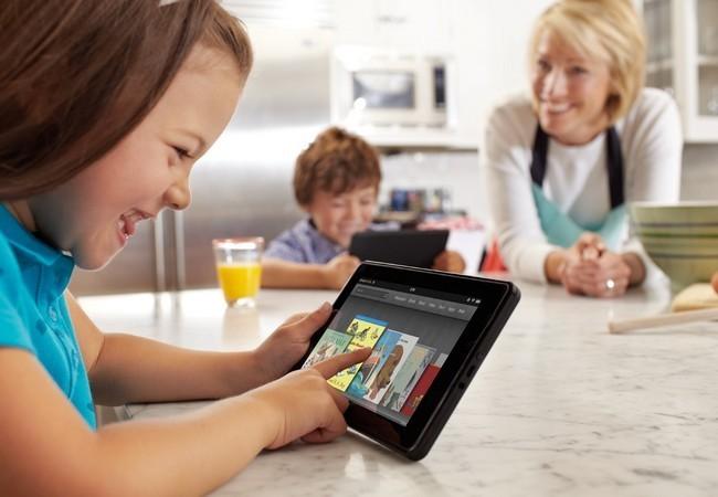 Aplicaciones Android-OS niños
