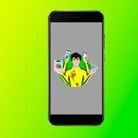 Cómo ahorrar datos y batería en Android: cerrar aplicaciones en segundo plano