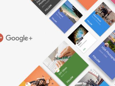 Google+ para Android se actualiza, llega su versión 7.0 con muchas mejoras