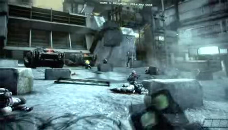 Sony Gamer's Day 08: vídeo ingame de Killzone 2