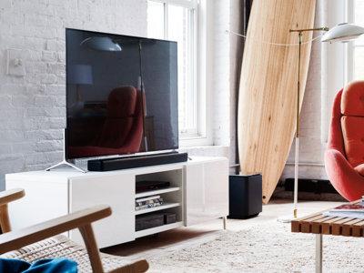 Bose actualiza su catálogo con tres nuevos productos para los amantes del sonido de calidad