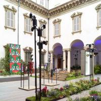 Fabio Fusi, director creativo de Furla, diseña 50 estampados selváticos para revitalizar la colección del próximo verano