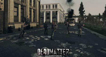 'Crysis 2' y el mod Dead Matter llevan los zombis al título de Crytek