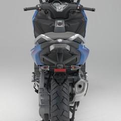 Foto 27 de 29 de la galería bmw-c-650-gt-y-bmw-c-600-sport-estaticas en Motorpasion Moto