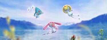 Pokémon GO: todos los Jefes de Incursión para derrotar hasta el 30 de noviembre de 2020