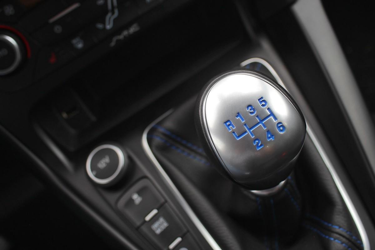 Foto de Ford Focus RS (20/27)