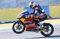 MotoGP Francia 2014: las claves de Moto3