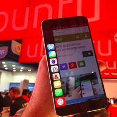 Foto 10 de 13 de la galería meizu-mx4-con-ubuntu en Xataka