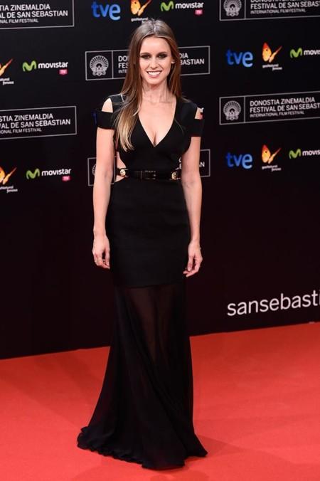 Manuela Velles Mejor Vestidas 2014