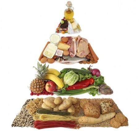 ¿Basamos nuestra alimentación en una pirámide alimentaria desastrosa?: cambios impactantes (I)