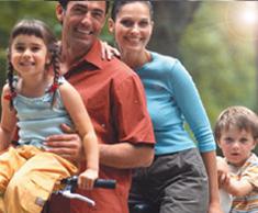 La familia es la principal responsable del contagio de tos ferina infantil