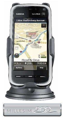 """Peugeot 207 y 308 """"Millesim 200 años"""" con navegador Nokia incluido"""