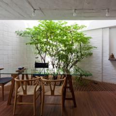 Foto 7 de 14 de la galería espacios-que-inspiran-una-casa-que-busca-su-propia-luz en Decoesfera