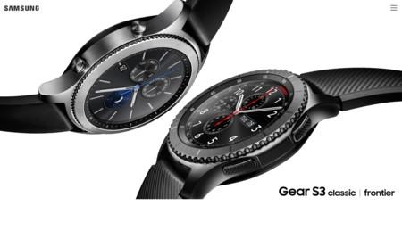 Samsung Gear S3, el gigante coreano renueva su apuesta por Tizen en lugar de Android Wear