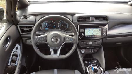 Nissan Leaf 2 Presentacion Enero 2018 1920 15