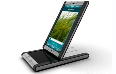 Concepto Balance Phone