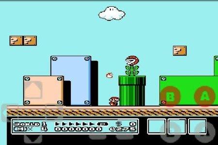 Nesoid (NES emulator) para Android