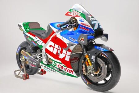 Lcr Marquez Honda Motogp 2021
