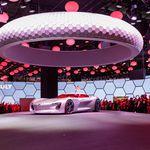 Los 54 lanzamientos del Auto Show de París (sí, todos) a un clic