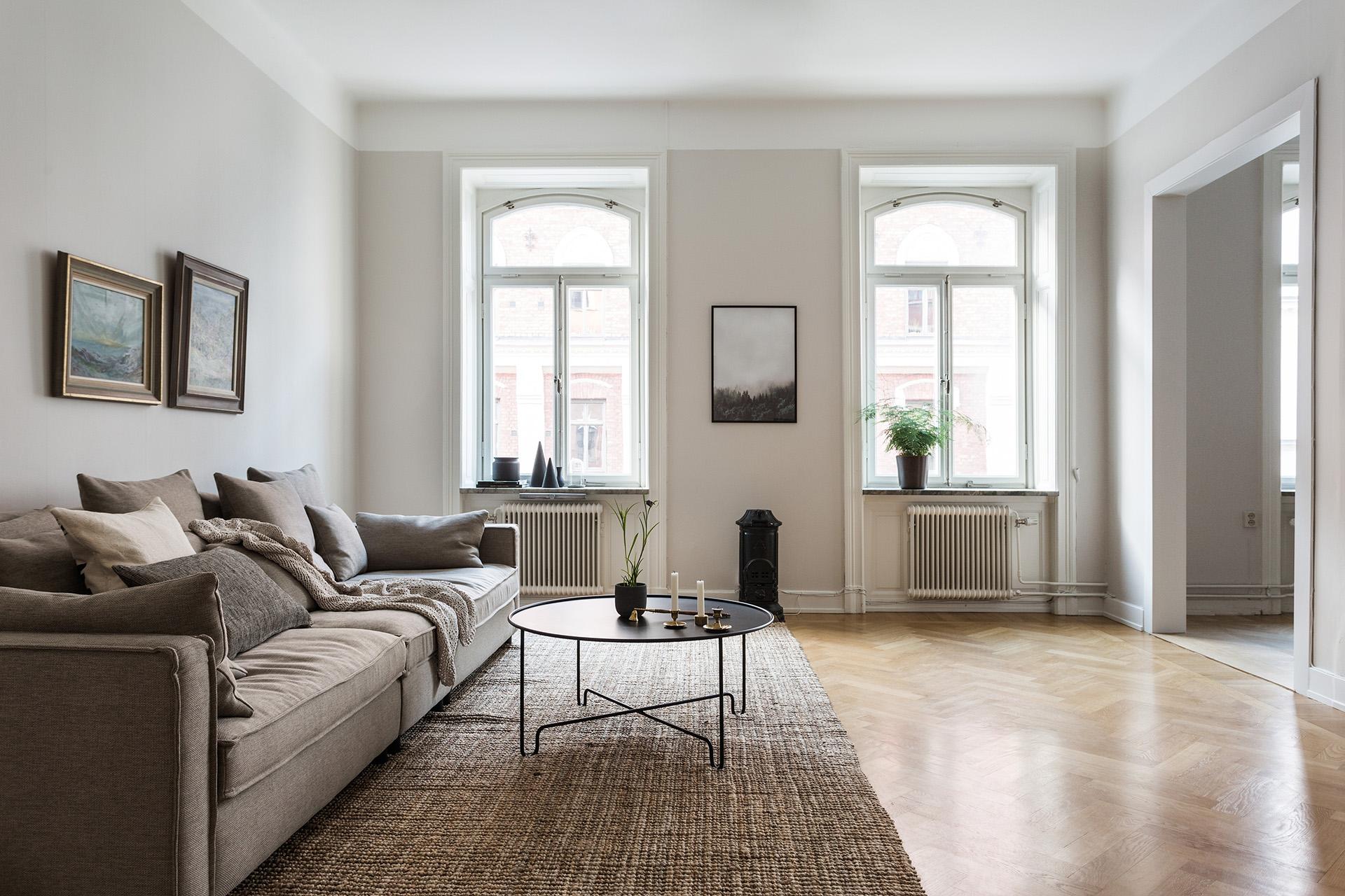 5 casas suecas que nos han robado el coraz n - Apartamentos en estocolmo ...