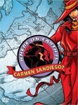 Where on Earth is Carmen Sandiego