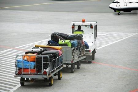 equipaje vuelo