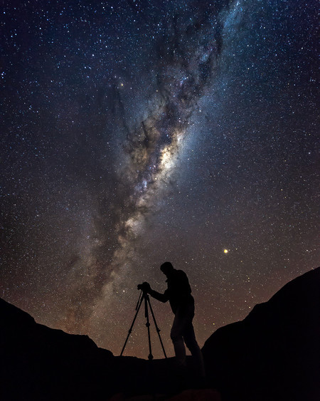 Regla 500 Fotografia Estrellas Que Es 8