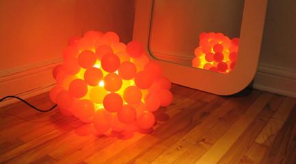 Kozom, burbujas de vinilo