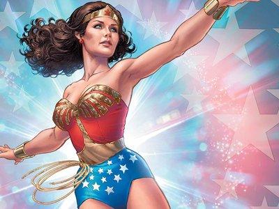 Luke Evans dará vida al creador de Wonder Woman y el primer detector de mentiras