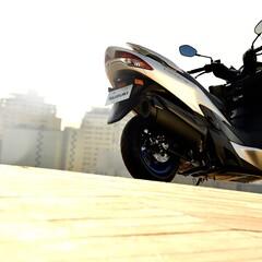 Foto 29 de 43 de la galería suzuki-burgman-400-2021 en Motorpasion Moto