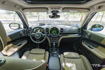 Mini Cooper S E Countryman 2019 031