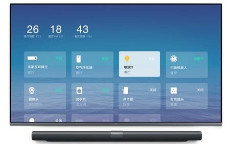 Xiaomi Mi Mural Tv Oficial 2
