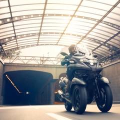 Foto 3 de 10 de la galería yamaha-tricity-300-2020-1 en Motorpasion Moto