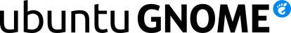 Ubuntu GNOME logotipo oficial