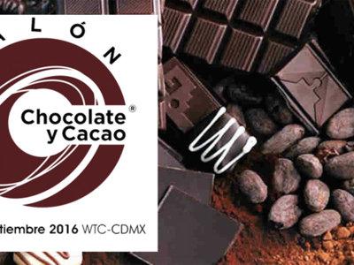 Este fin de semana, asiste a la 5ª edición de Salón Chocolate y Cacao