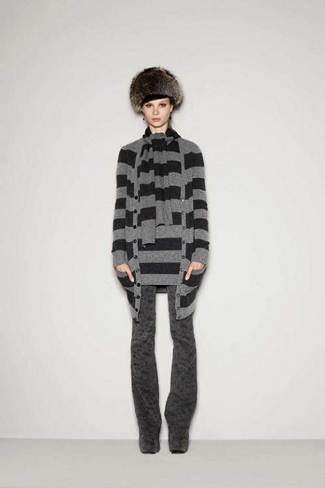 Foto de Dolce & Gabbana Fall 2011 (47/76)