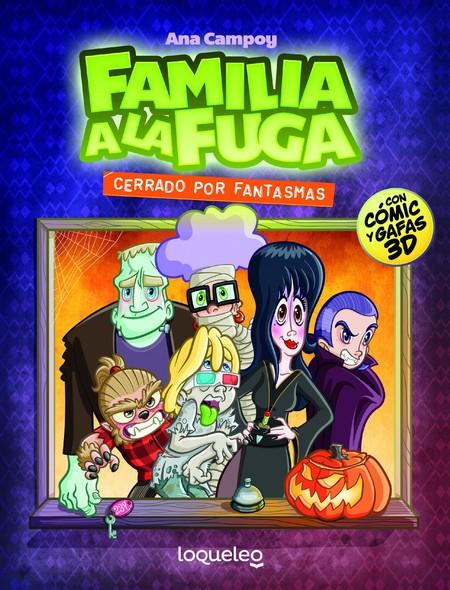 Familia Fuga