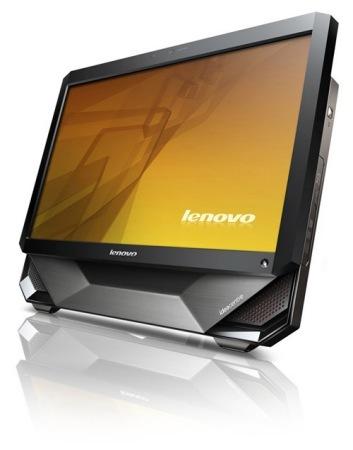 Lenovo B500 encabeza las novedades de la marca tras Windows 7