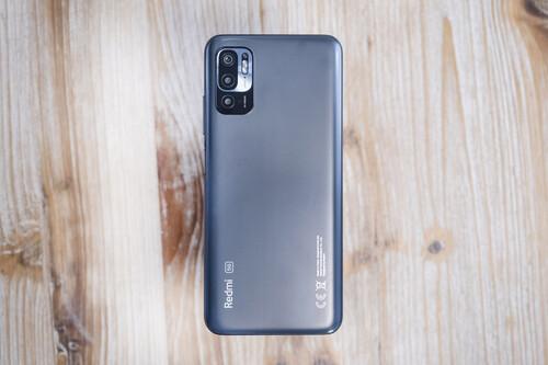 Xiaomi Redmi Note 10 5G, análisis: Xiaomi instala el 5G a precio asequible en una poblada gama media