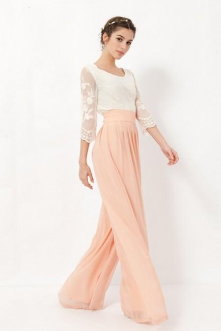 tienda de liquidación d5612 fddb2 Adiós a los vestidos de fiesta para bodas, llega el momento ...