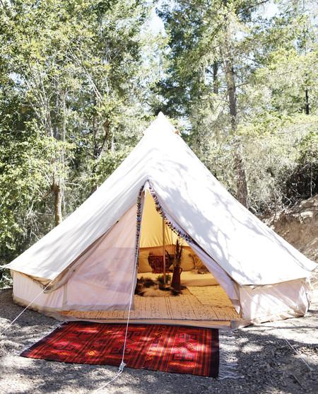 Tinyhouse Tent 1