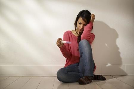 No me quedo embarazada: ¿cuándo empezar a preocuparme?
