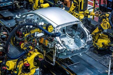 Nissan 500 Mil Unidades Producidas 4