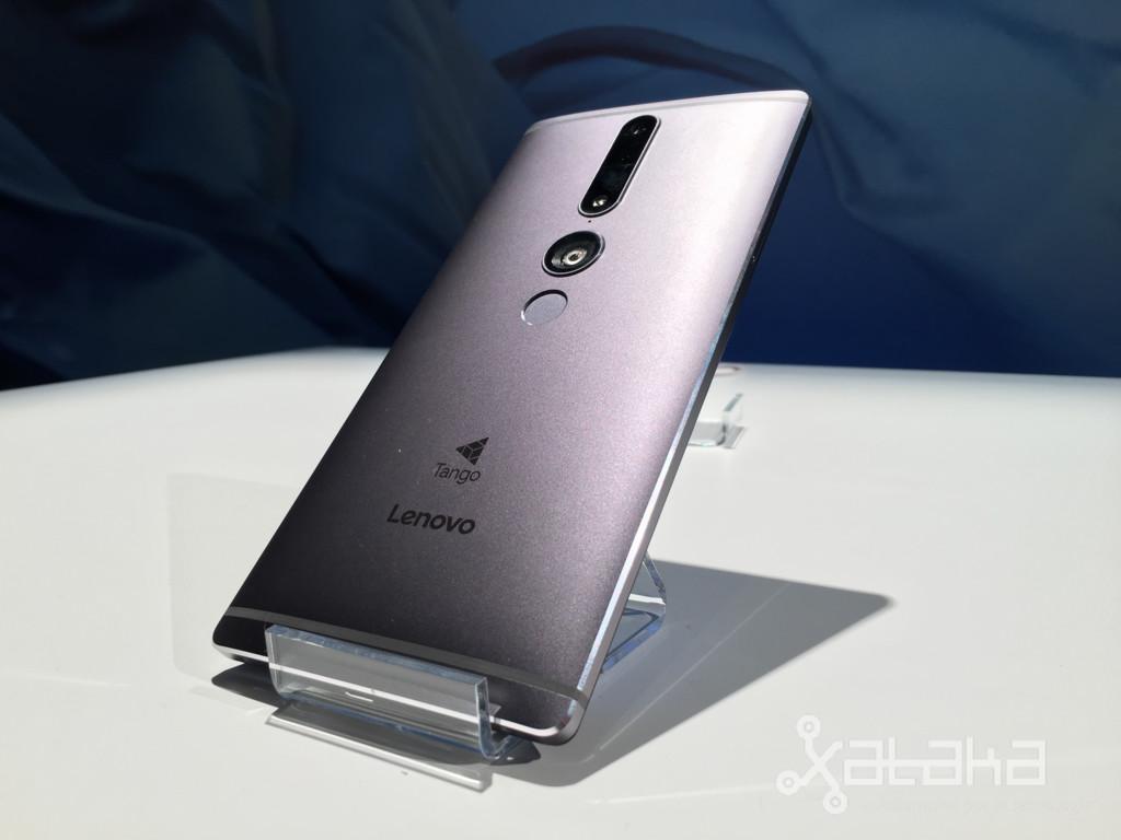 Lenovo Phab2 Pro Tango 06