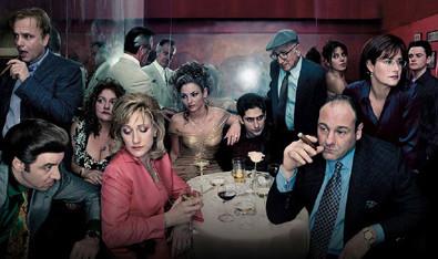 La HBO busca sustituto para Los Soprano
